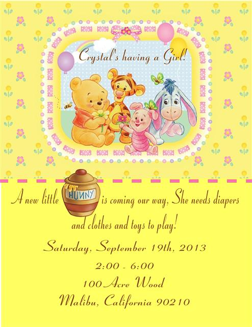 baby shower invitations, Wedding invitations